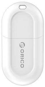 Bluetooth адаптер Orico [BTA-408-WH]