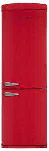 Холодильник Schaub Lorenz SLUS335R2 красный