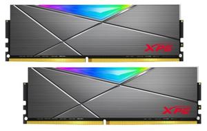Оперативная память ADATA [AX4U32008G16A-DT50] 16 Гб DDR4