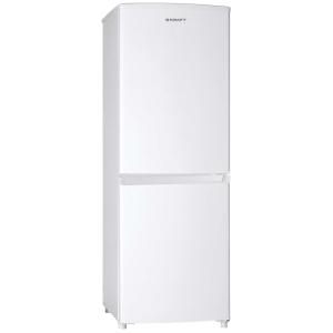 Холодильник Kraft [KF-DC180W] белый