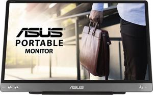 "Монитор Asus Portable MB14AC [90LM0631-B01170] 14"" серый"