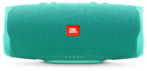 Портативная колонка JBL Charge 4 мятный
