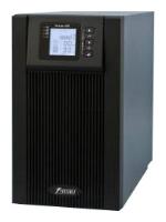 UPS 3000VA PowerMAN Online 3000 Plus < ONL3K Plus > LCD, ComPort, USB, защита телефонной линии / RJ45, без АКБ