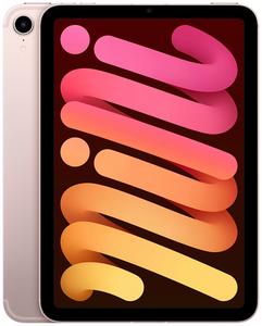 "Планшет Apple iPad mini (2021) Wi-Fi + Cellular 8,3"" 256 Гб розовый"