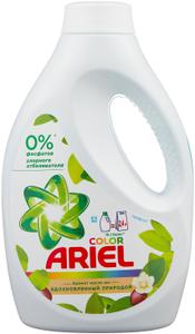 Жидкость для стирки ARIEL Аромат Масла Ши 1.04л