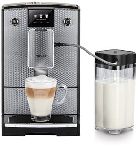 Кофемашина Nivona NICR789 серебристый