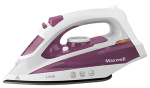 Утюг Maxwell MW-3058