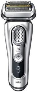 Электробритва Braun 9330s + футляр