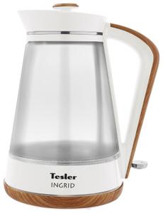 Чайник электрический TESLER KT-1750 белый