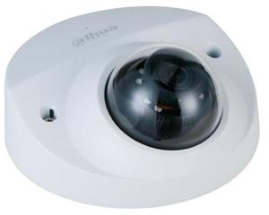 Камера видеонаблюдения Dahua DH-IPC-HFW2431SP-S-0360B