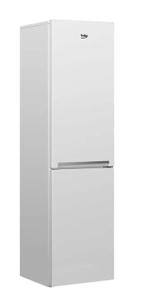 Холодильник BEKO RCNK 335K00W белый