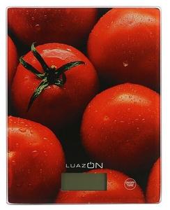 Весы кухонные Luazon LVK-702