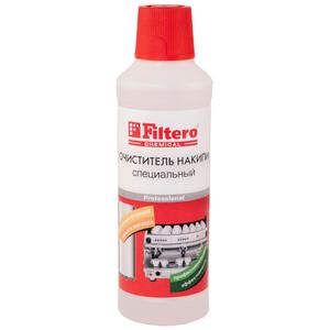 Filtero Спец. очист-ль накипи, 500мл, арт. 607