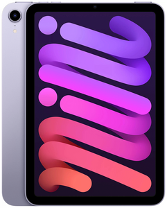 "Планшет Apple iPad mini (2021) Wi-Fi 8,3"" 64 Гб фиолетовый"