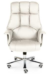 Кресло для руководителя Norden Президент белый