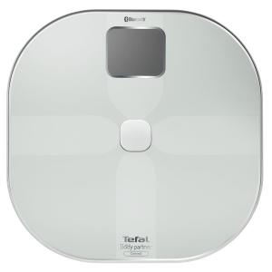 Весы напольные Tefal BM9541S1 белый