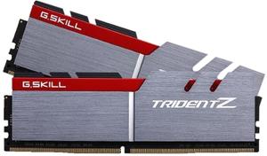 Оперативная память G.SKILL TRIDENT Z [F4-3600C17D-16GTZ] 16 Гб DDR4