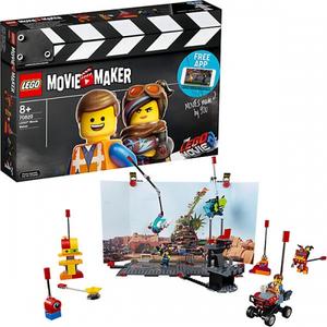 Конструктор lego movie набор кинорежиссёра