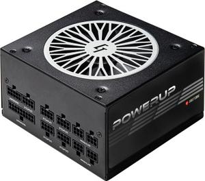 Блок питания Chieftec CHIEFTRONIC PowerUp [GPX-650FC] 650 Вт