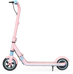 Электросамокат Ninebot eKickScooter Zing E8 розовый