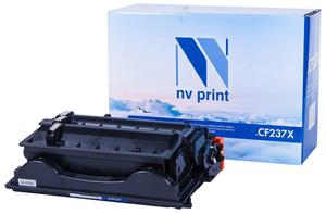 Картридж NV-Print CF237X