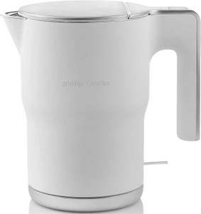Чайник электрический Gorenje K15ORAW белый