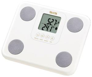 Весы Tanita BC-730 WH