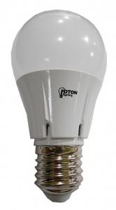 Лампа светодиодная ФОТОН LED A60 12W E27 4000K