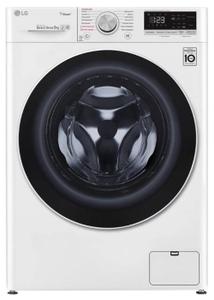 Стиральная машина LG F4V5VS0W белый