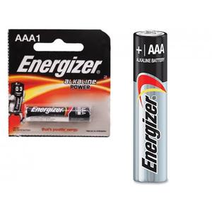Батарейка Energizer LR03-12BL Power AAA (1 шт)