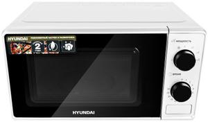 Микроволновая печь Hyundai HYM-M2041 белый