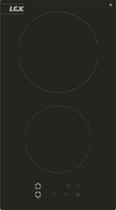 Электрическая варочная поверхность LEX EVH 320 BL черный