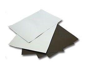 Фотобумага матовая магнитная односторонняя (Hi-image paper) A4, 650 г/м, 2 л.