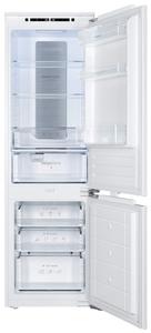 Встраиваемый холодильник Hansa BK305.0DFOC