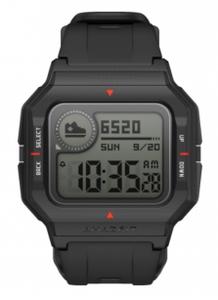 Смарт-часы Xiaomi Amazfit Neo черный