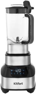 Блендер Kitfrot КТ-1373, регулировка блокировки чаши