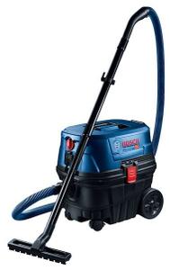 Пылесос Bosch GAS 12-25 PL синий