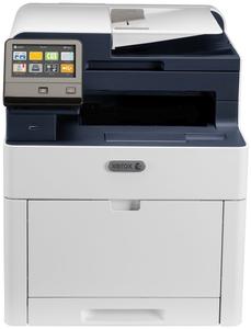 МФУ светодиодный Xerox WorkCentre 6515DN [6515V_DN]