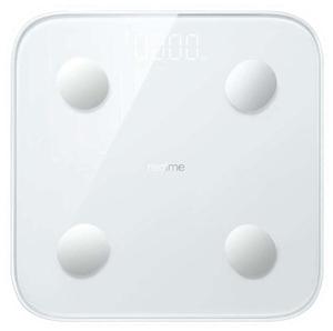 Весы напольные Realme Smart Scale RMH2011 белый