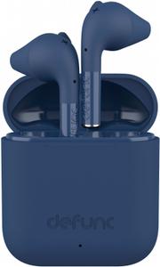 Беспроводные TWS-наушники Defunc True Go Slim синий