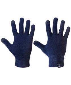 Перчатки зимние ESSENTIAL Touch Gloves, темно-синий