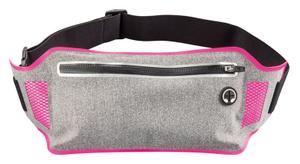 Сумочка Hama для универсальный Running серый/розовый (00177793), нетоварный вид упаковки
