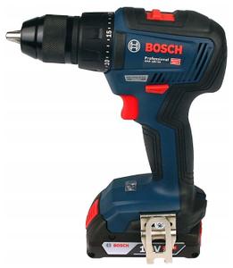 Дрель-шуруповерт Bosch GSR 18V-50 06019H5020