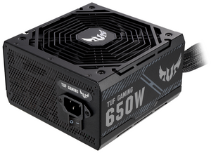 Блок питания Asus [TUF-650B-GAMING] 650 Вт
