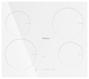 Индукционная варочная поверхность GEFEST СН 4232 К12 белый