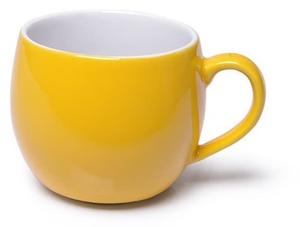 Кружка Fissman 9398 желтый