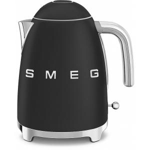 Чайник электрический SMEG KLF03BLMEU черный