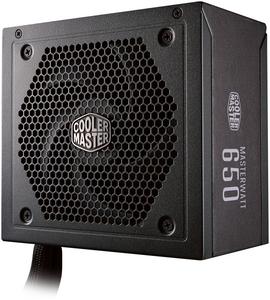 Блок питания Cooler Master MasterWatt [MPX-6501-AMAAB-EU] 650 Вт