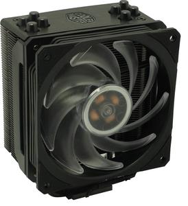 Кулер для процессора Cooler Master Hyper 212 RGB Black Edition [RR-212S-20PC-R1]