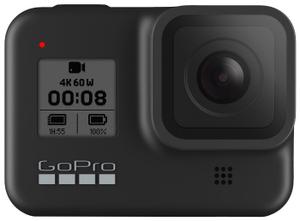 Экшн-камера GoPro Hero 8 CHDHX-801-RW (ограниченная гарантия)